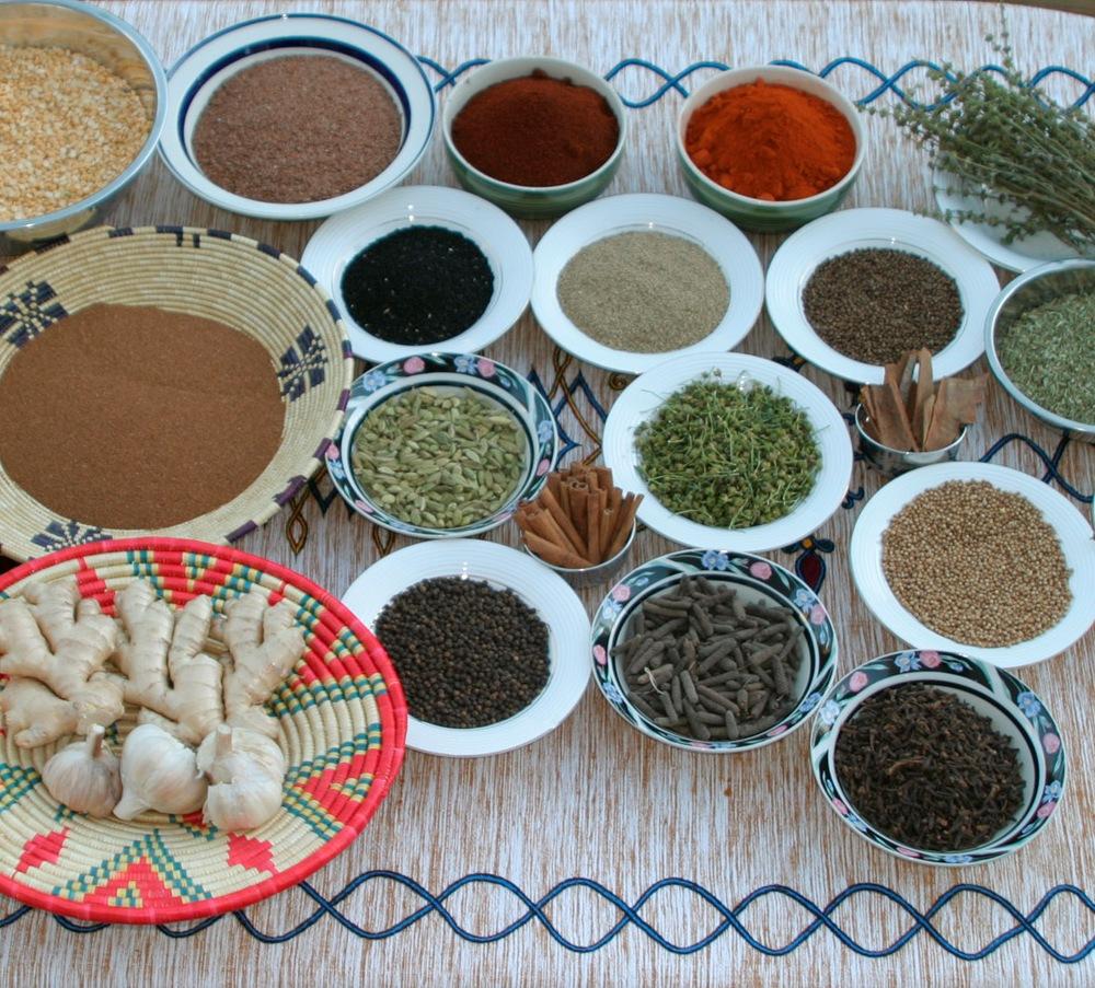 EC Spices