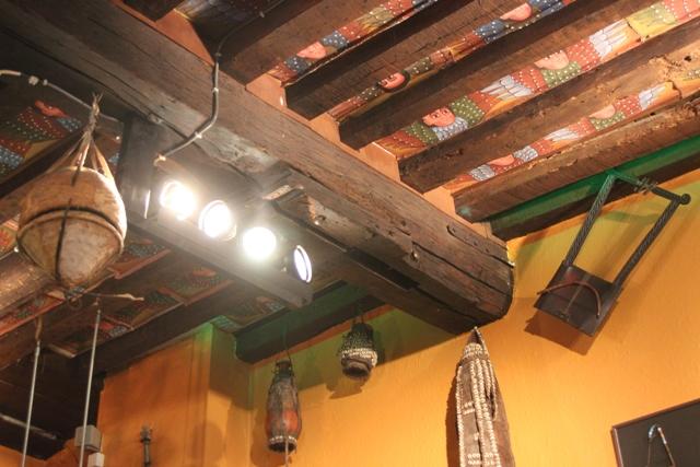 Interieur little ethiopia for Openingsuren interieur 2000
